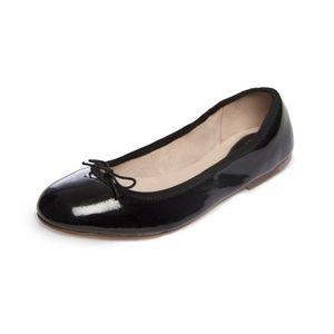 Bloch ♡ Patent Ballerina Flat